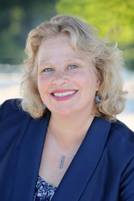 Photo of Cynthia Korman