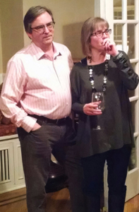 Margaret and Husband