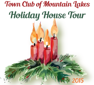 Town Club's Holiday House Tour