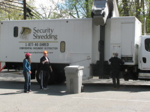 Shredding Day Fundraiser @ Mountain Lakes Volunteer Fire Department | Mountain Lakes | New Jersey | United States