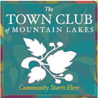 "Town Club of Mountain Lakes' ""Cove Tiki Jam"""