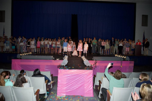 8th Annual Team Zoey Fashion Show @ Mountain Lakes High School | Mountain Lakes | New Jersey | United States