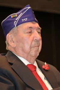 Grand Marshal – Edward G. Manley