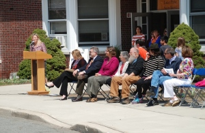 Arbor Day Celebration @ Wildwood School | Mountain Lakes | New Jersey | United States