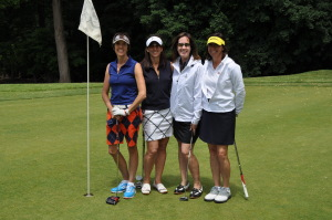 Lakers Sport Club Golf Outing @ Knoll West Country Club   Parsippany-Troy Hills   New Jersey   United States