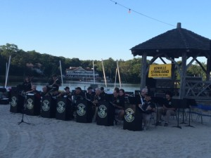 Denville String Band @ Island Beach