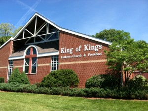 Vacation Bible School @ KING OF KINGS LUTHERAN CHURCH | Mountain Lakes | New Jersey | United States