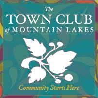 """Town Club of Mountain Lakes' """"Cove Tiki Jam"""""""