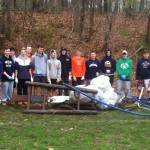 Frosh Lax Eco-Weekend