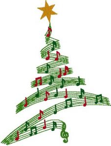 Lakers 55 Holiday Choral Concert @ St. Catherine's Church